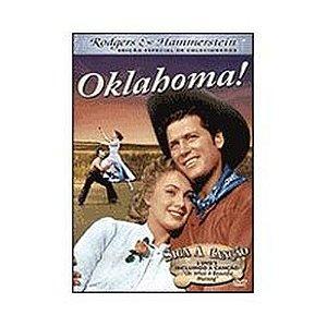 DVD -  Oklahoma!