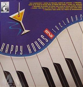 CD - HAPPY HOURS 2 - TECLADOS