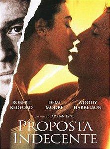 DVD - Proposta Indecente