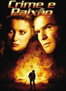 DVD - Crime e Paixão