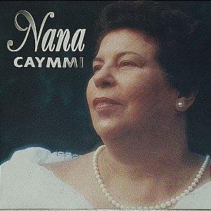 CD - Nana Caymmi (1998)