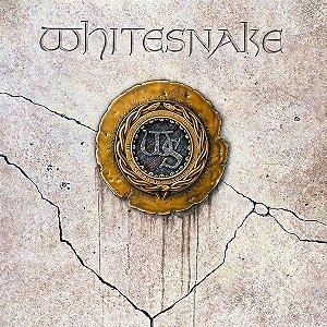 CD - Whitesnake (Is This Love) (Novo Lacrado) Remasterizado
