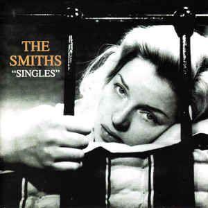 CD - The Smiths – Singles (Novo Lacrado)
