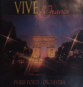 CD - Vive La France ( Vários Artistas)