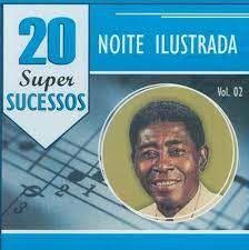 CD - 20 super sucessos - Noite Ilustrada vol 2 (Lacrado)