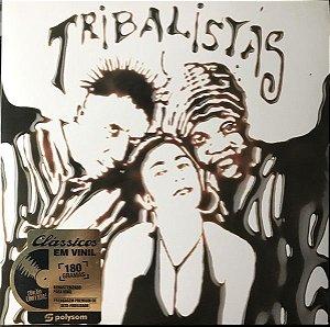 LP - Tribalistas (Novo Lacrado) (Polysom)