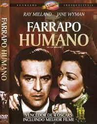 DVD - FARRAPO HUMANO