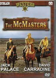 DVD - The Mc Masters