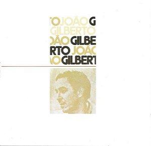 CD - João Gilberto - João Gilberto (Lacrado)
