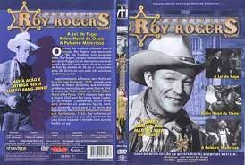 DVD - Festival Roy Rogers