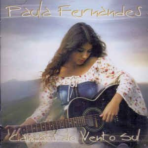 CD - Paula Fernandes – Canções Do Vento Sul (Lacrado)