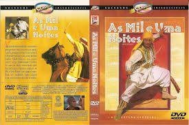 DVD - As Mil e uma Noites