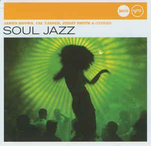 CD - Soul Jazz - Vários Artistas - (Lacrado)