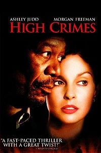 DVD - Crimes em Primeiro Grau