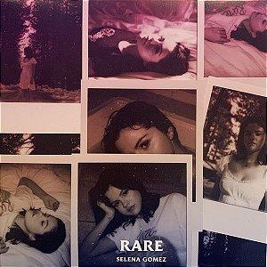 CD - Selena Gomez – Rare (Lacrado)