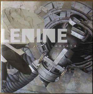 CD - Lenine – Labiata (DIGIPACK)