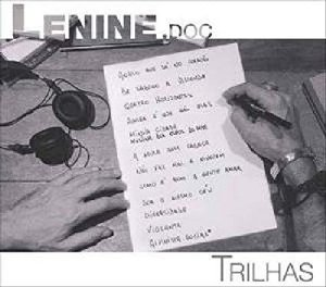 CD - Lenine – Lenine.Doc - Trilhas (DIGIPACK)