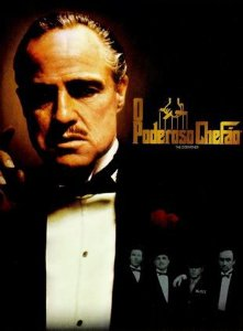 DVD - O Poderoso Chefão