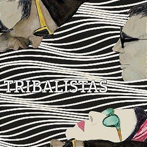 CD - Tribalistas (2017) (Novo Lacrado)