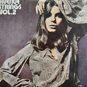 LP - Avenue Strings – Avenue Strings Vol. 2