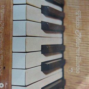 LP - Pino Calvi – Piano Maravilhoso Vol. 1