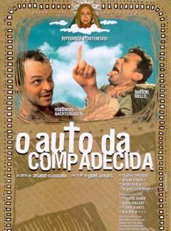 DVD - O Auto da Compadecida