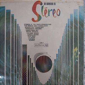 LP - An Adventure In Stereo (Vários Artistas)