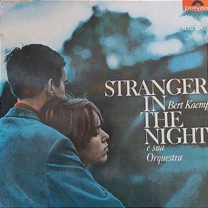 LP - Bert Kaempfert And His Orchestra – Strangers In The Night