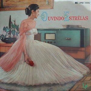 LP - Ouvindo Estrêlas (Vários Artistas)