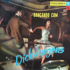 LP - Dick Jurgens - Dancando Com Dick Jurgens