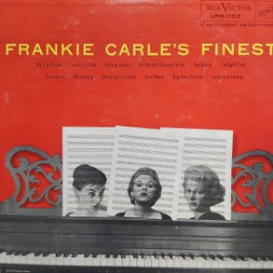 LP - Frankie Carle – Frankie Carle's Finest