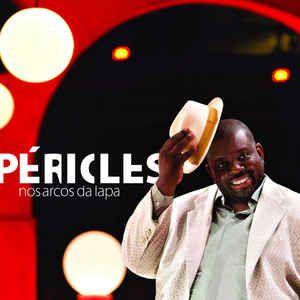 CD - Péricles – Nos Arcos Da Lapa