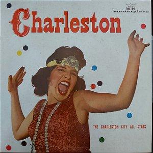 LP - The Charleston City All Stars – Charleston In Hi-Fi