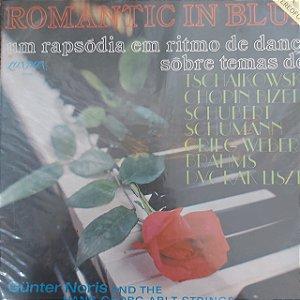 LP - Günter Noris – Romantic In Blue