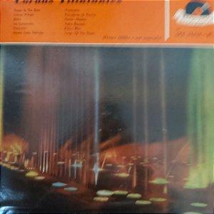 LP - Werner Müller E Sua Orquestra – Cordas Tilintantes