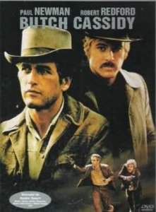 DVD - Butch Cassidy