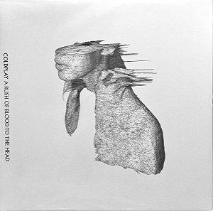 LP - Coldplay – A Rush Of Blood To The Head (Novo - Lacrado)