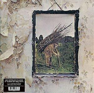 LP - Led Zeppelin – Untitled (Novo - Lacrado) (Importado)