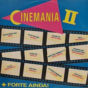 LP - Cinemania II (Vários Artistas)