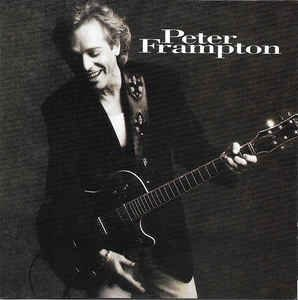 CD - Peter Frampton – Peter Frampton
