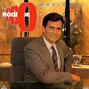 LP - Roda de Fogo Nacional (Novela Globo) (Vários Artistas)