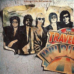 LP - Traveling Wilburys – Volume One (Novo - Lacrado) (Importado)