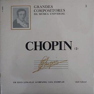 LP - Chopin – Chopin (I)
