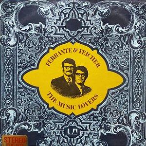 LP - Ferrante & Teicher – The Music Lovers