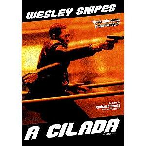 DVD - A Cilada (Novo Lacrado)
