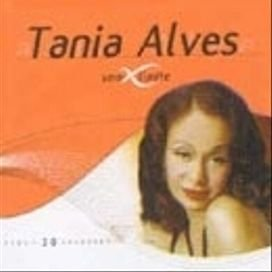 CD - Tania Alves - Coleção Sem Limite - DUPLO