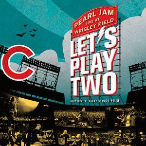 CD - Pearl Jam – Let's Play Two (Novo - LACRADO)