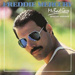 CD - FREDDIE MERCURY - MR BAD GUY (Novo - Lacrado)