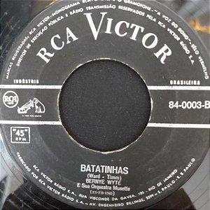 COMPACTO - Will Glahé - Barril de Chop / Batatinha