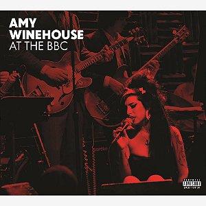 CD - Amy Winehouse – At The BBC - ( CD Triplo -  Novo - Lacrado)
